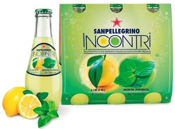 sanpellegrino incontri limone