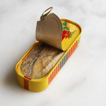 sardine pesce scatola 77286741