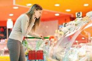 spesa supermercato 158173921 Alimenti trasformati