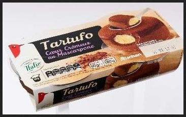 tartufo dessert listeria fr