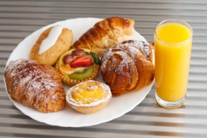 merendine, colazione , brioche119870677