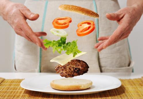 fast food 179237203