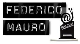 Federico Mauro logo