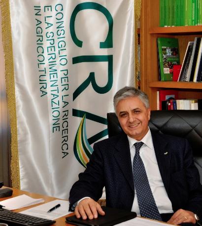 Giuseppe Alonzo cra inran