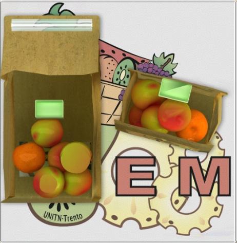 bfruity maturazione frutta casa