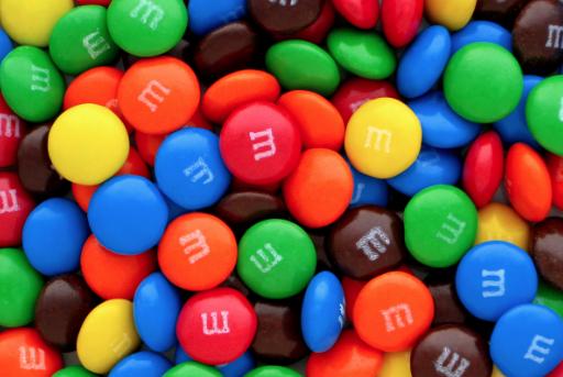 m&m's colori wiki