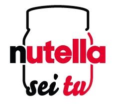 nutella nome italia logo