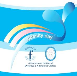 obesity day logo