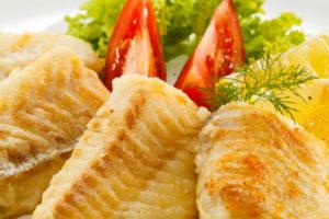 pesce merluzzo fritto 140050380