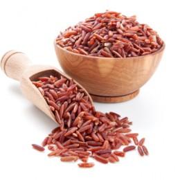 riso rosso , riso 160933992