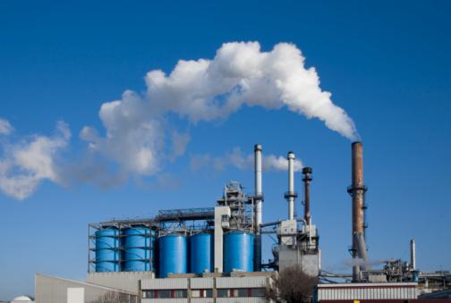 inquinamento industrie 89961139
