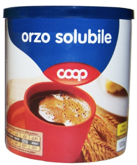 orzo coop