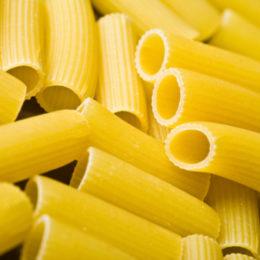 pasta italiana secca 87598642