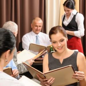 ristorante menu 177026121