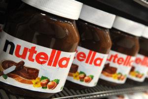 Nutella sembra voler ipertutelare il proprio marchio