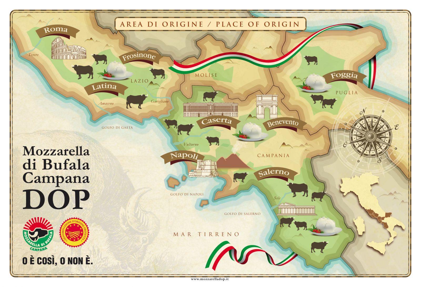 Area_DOP_Mozzarella_Campana