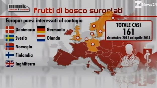 frutti bosco epatite europa rai