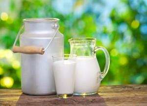 Cartelli del latte