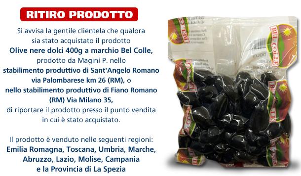 olive bel colle botulino eurospin
