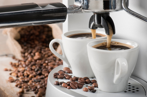caffettiere