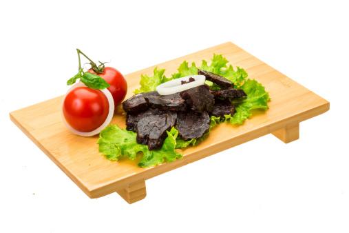 asino carne