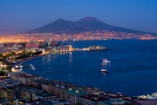 Napoli diossina