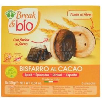 Biscotti cacao biologici  allerta naturasì