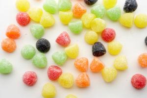 caramelle dolci salute e zucchero 87761496