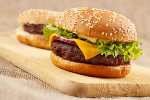 hamburger junk food fast 176193325