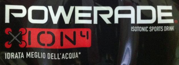 powerade sport drink bevanda