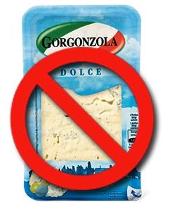 Gorgonzola dolce Migros