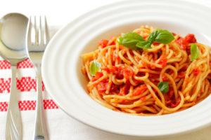 spaghetti pasta 167429921
