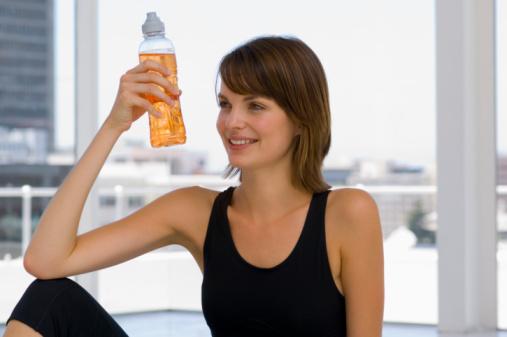 sport drink donna bevanda 78635089