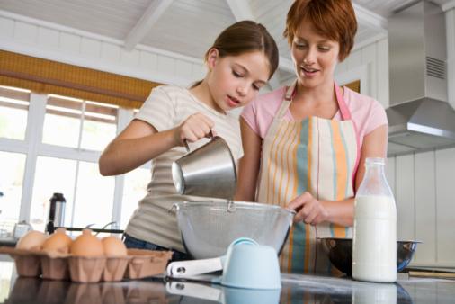 Bambini e sicurezza alimentare 82557149