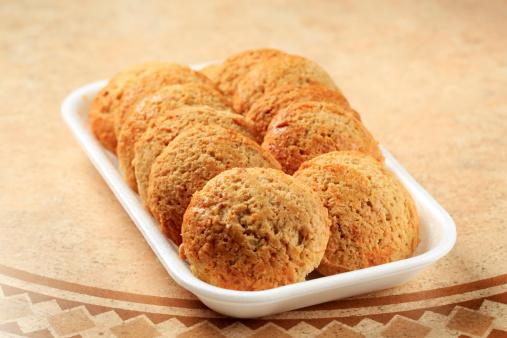 Colesterolo in etichetta biscotti 466523825