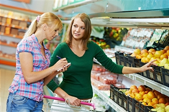 alimenti scontati supermercato 177447390