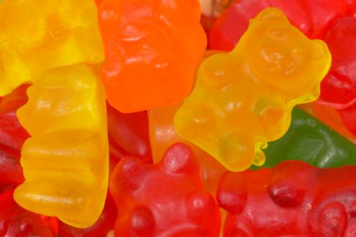 notizie dal mondo zucchero caralle gommose 92816246