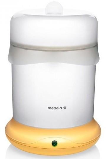sterilizzatore-b-well-vapore-medela