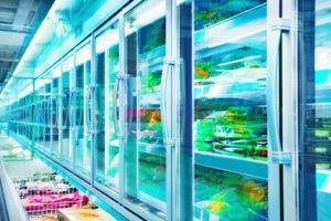 surgelati supermercato 187536574