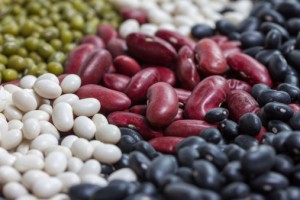 fagioli dieta sostenibile