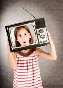 tv bambini salute infantile 177417352