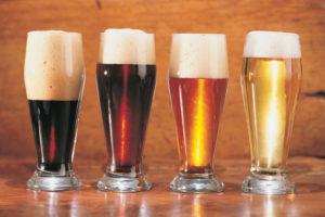 birra Calorie degli alcolici