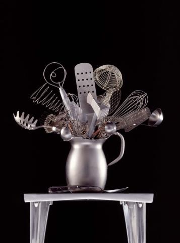 metalli utensili cucina 86507273