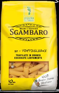 Molino Pastificio Sgambaro tortiglioni_89