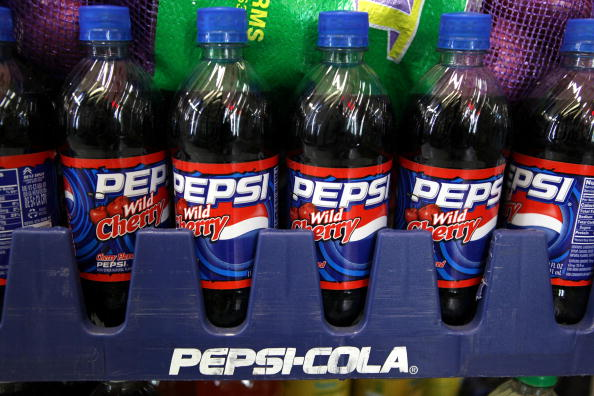 PepsiCo To Buy Bottlers, After First Offer Months Ago Declined