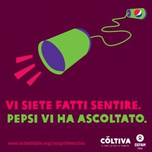 PepsiCo land grabbing oxfam coltiva