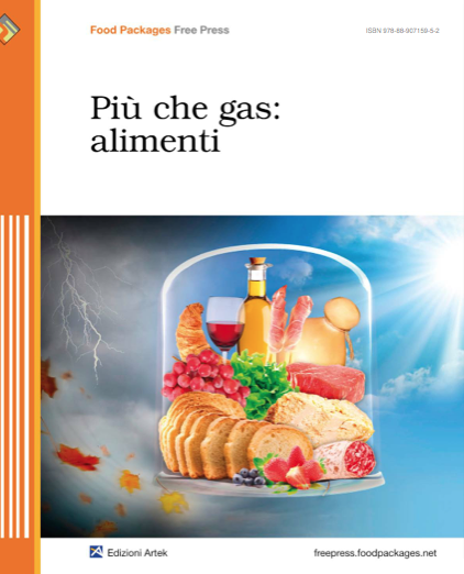 ebook piu che gas alimenti libro food packages