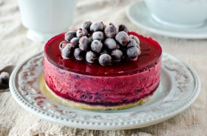 epidemia dimenticata torta dolci frutti bosco 478878573