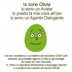 olio extra vergine olivia