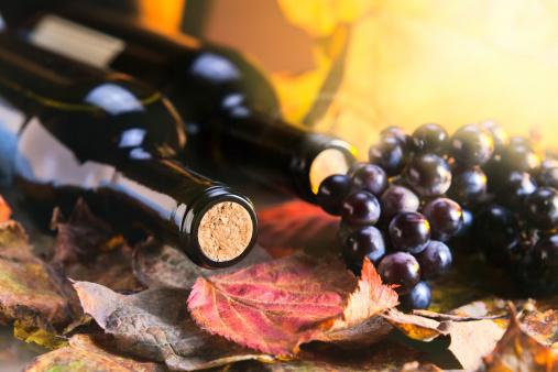 vino solfiti 184367321